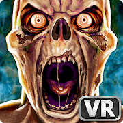 I Slay Zombies – VR Shooter
