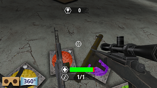 I Slay Zombies – VR Shooter