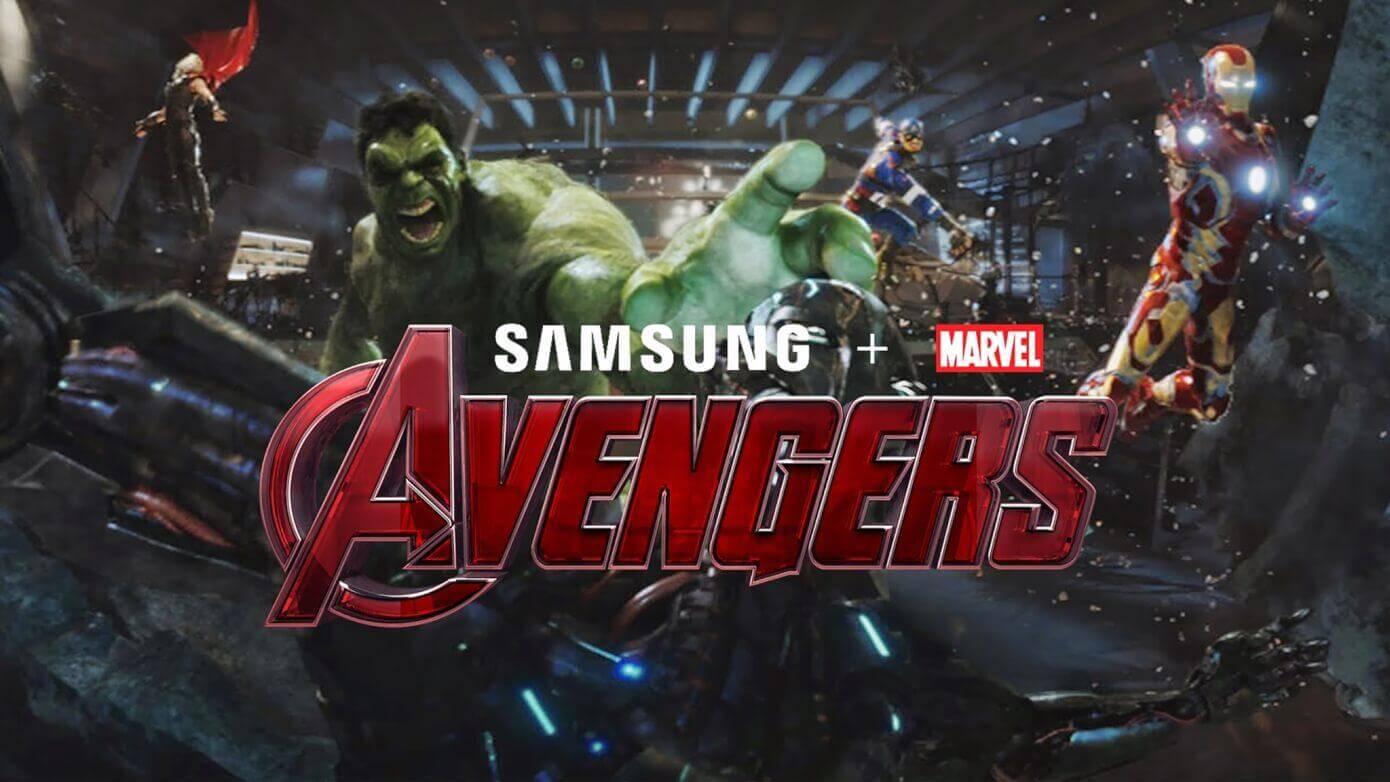 11162717 877368422318044 289457548 n - فیلم واقعیت مجازی انتقام جویان The avengers vr