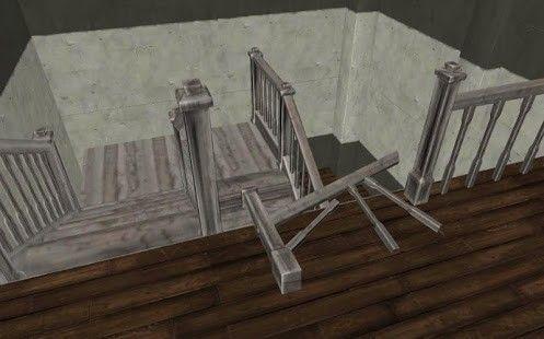 VR Scary Adventure – The Asylum