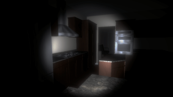 Cabin in the Woods VR