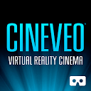 4D Movie Theater – CINEVEO – VR Cinema Player