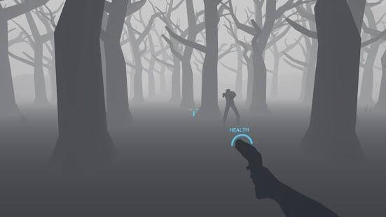 The Forgotten Forest – VR Game
