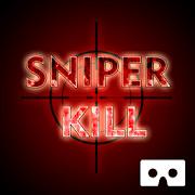 VR Sniper Shoot