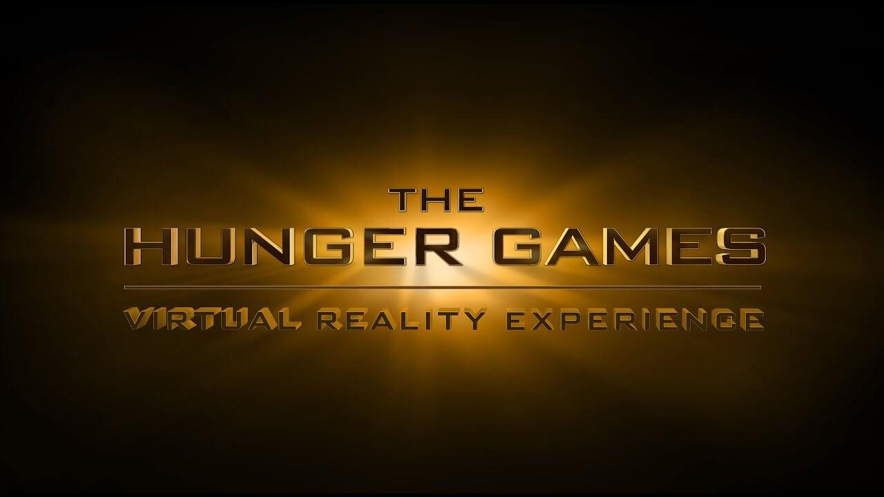 asac - فیلم واقعیت مجازی The Hunger Games