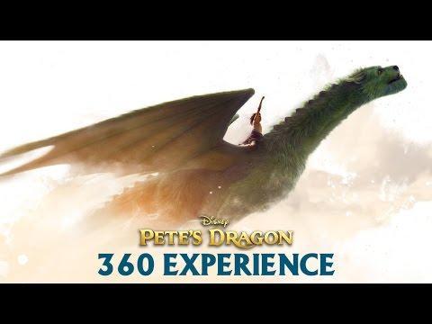 0 - فیلم 4k واقعیت مجازی پرواز با اژدها