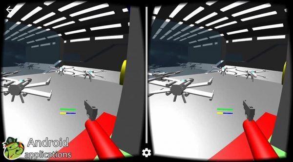 BattleGun VR Gold – FPS MULTI COOP