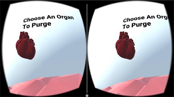 XCancer – VR Game