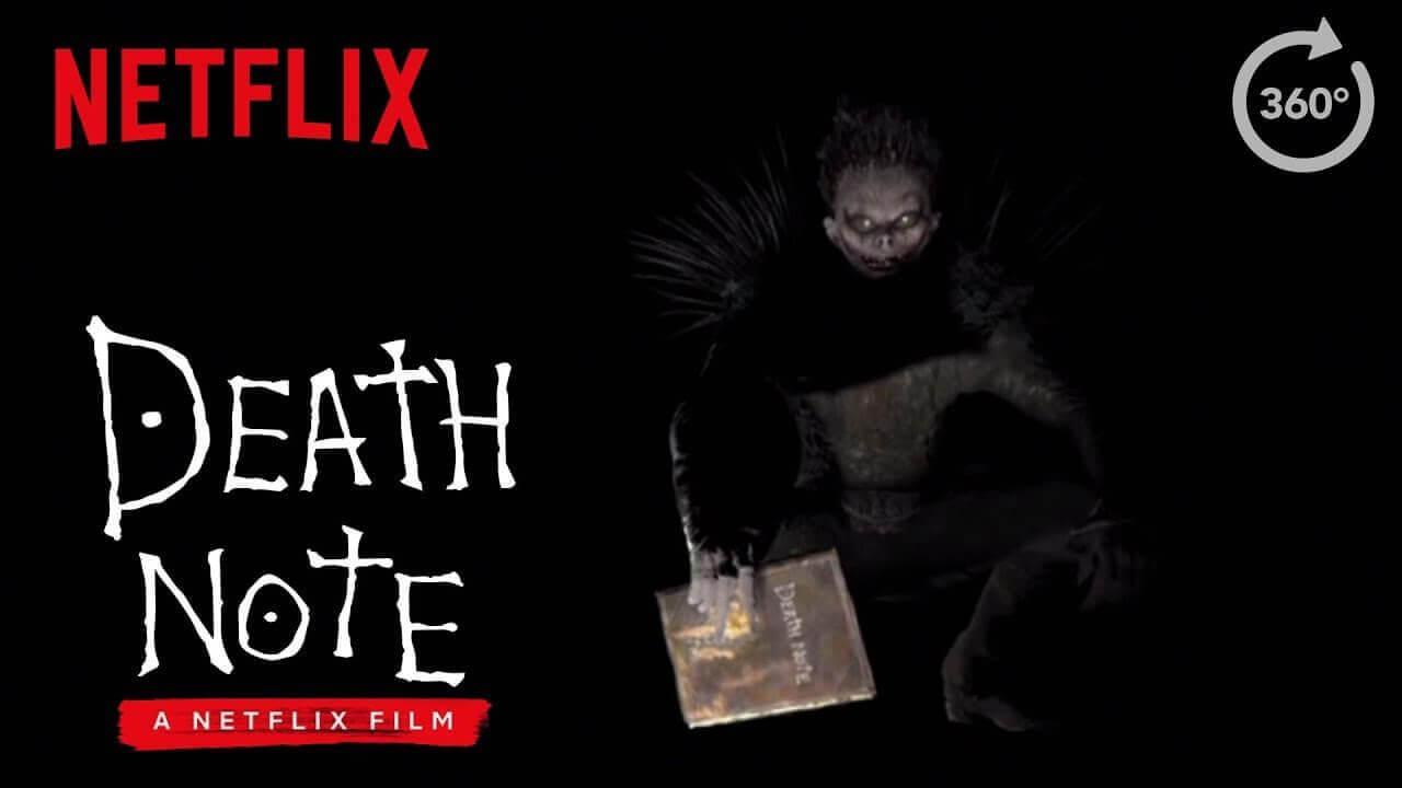 maxresdefault 18 - فیلم واقعیت مجازی ترسناک یادداشت مرگ