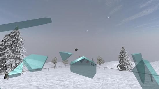 Vr Snow Escape