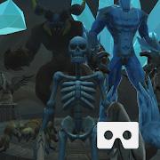 VR Mage Survival
