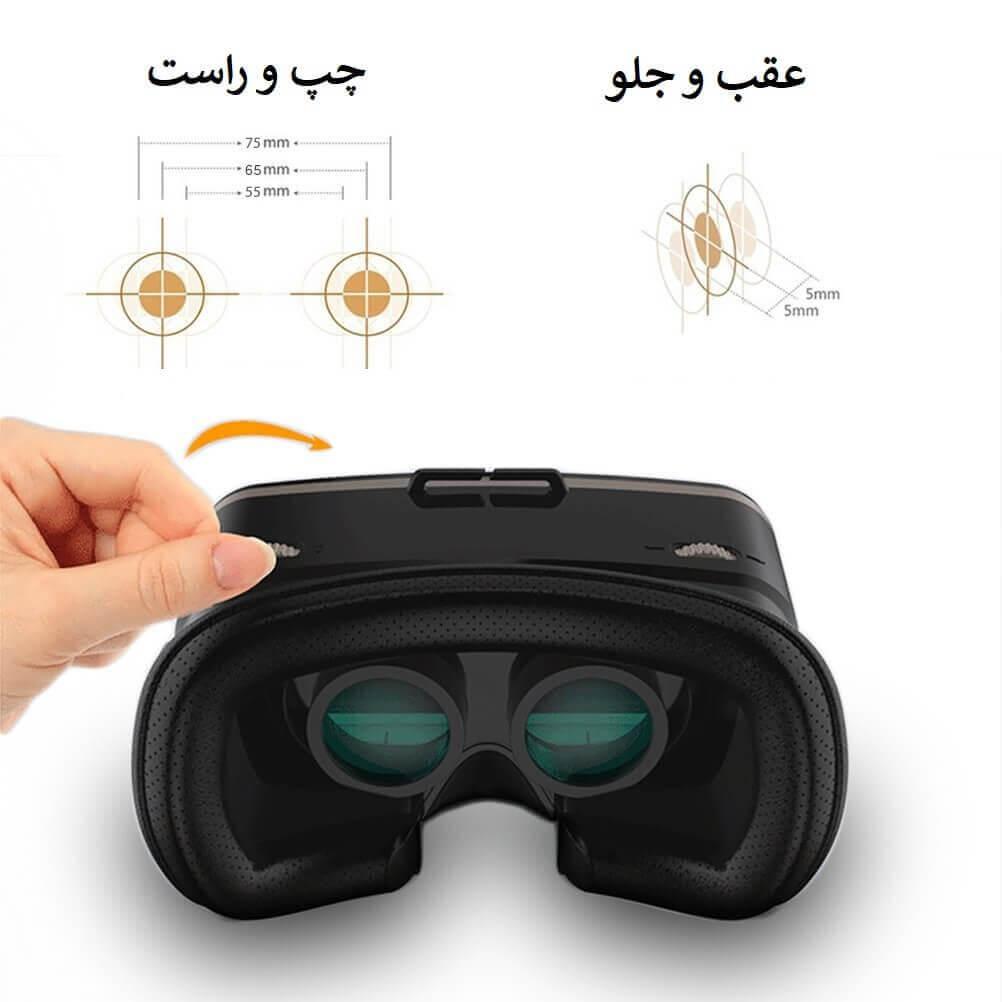1 1 - بهترین عینک واقعیت مجازی برای گوشی من چیه؟