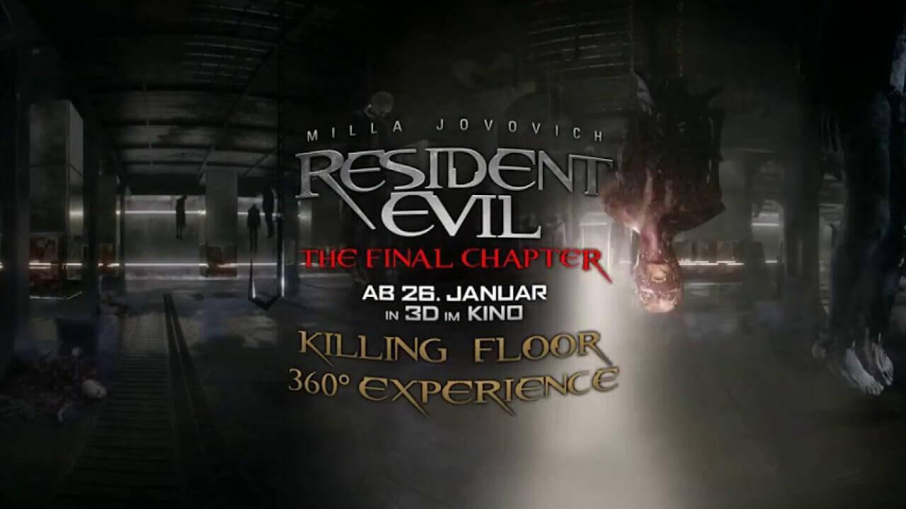 maxresdefault 12 - فیلم 4k واقعیت مجازی ترسناک Resident Evil 7