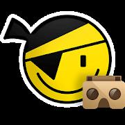 HackThePlanet VR Cardboard