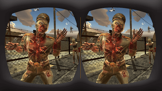 Last Days on VR Survival: VR Game of Zombie Hunter