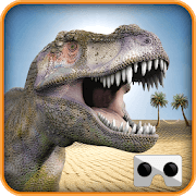 Dino Land VR – Virtual Tour