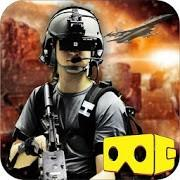 VR US Army Sniper Shooter