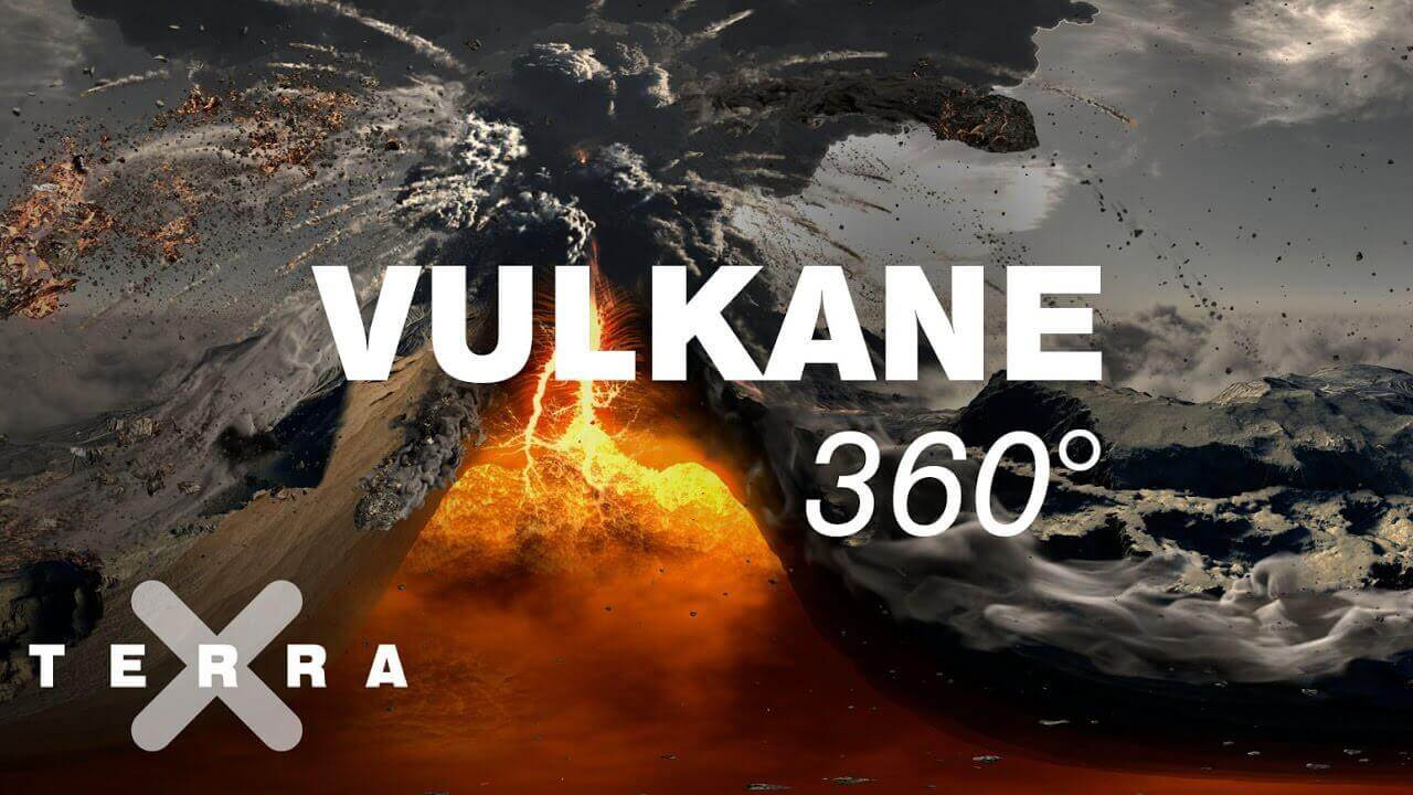 maxresdefault 5 - فیلم 4k واقعیت مجازی غرش اتشفشان
