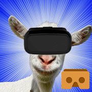 Crazy Goat VR Google Cardboard