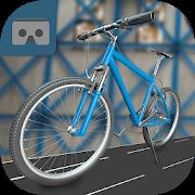 Extreme Bike VR – Cardboard