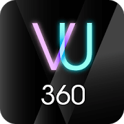 VU 360 – VR 360 Video Player