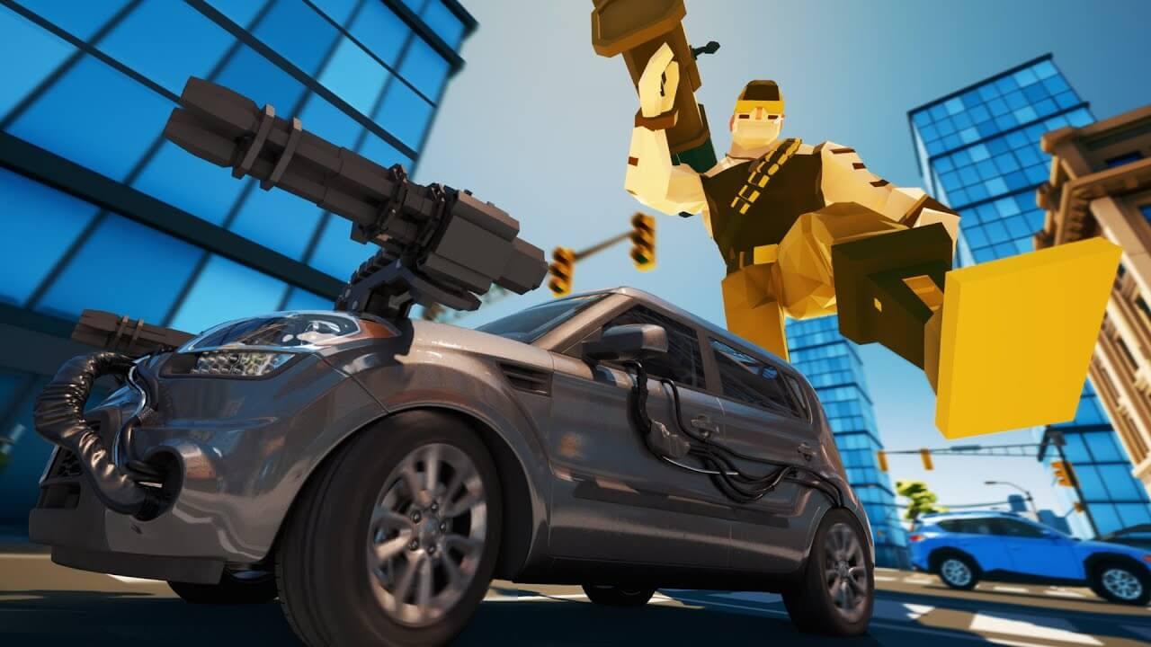 maxresdefault 1 - فیلم 4k واقعیت مجازی هیجانی فرار