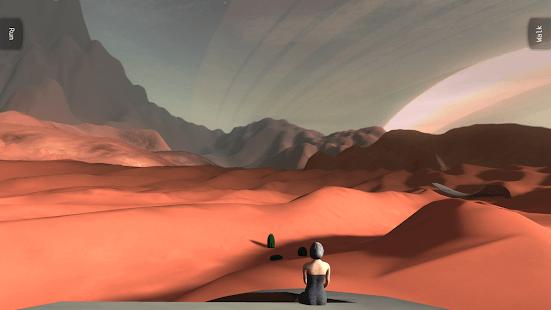 Alien Dunes VR – A Whispering Eons Prequel