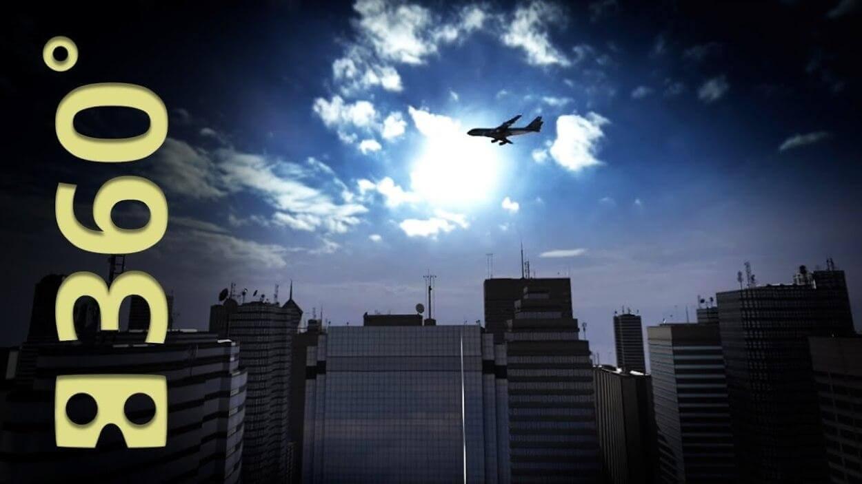 maxresdefault 14 - فیلم واقعیت مجازی 4k راه رفتن در ارتفاع 2