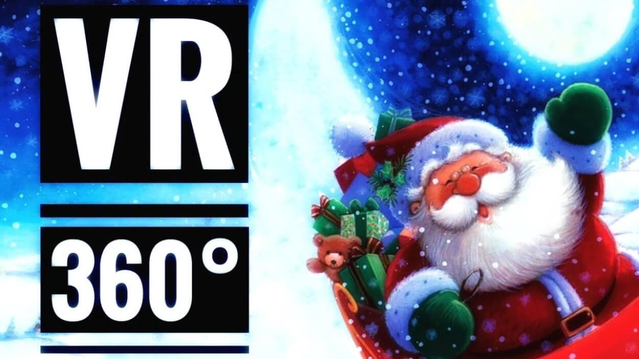 maxresdefault 7 - فیلم واقعیت مجازی ترین در برف 2