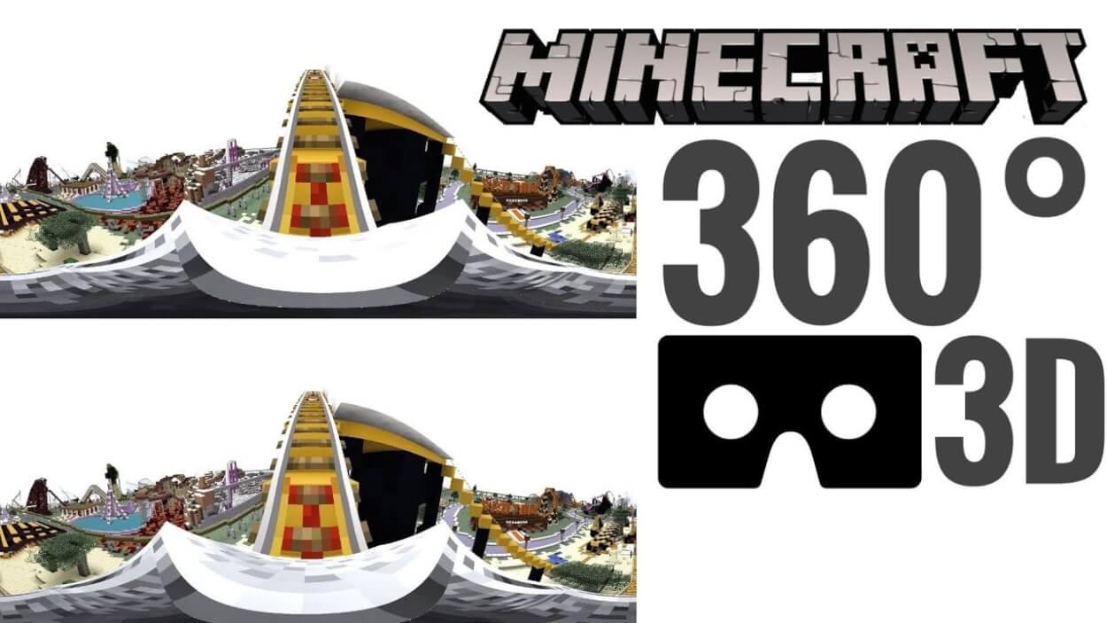 maxresdefault 8 - فیلم واقعیت مجازی ترین ماینکرافت