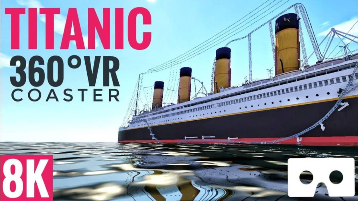 photo 2019 09 23 16 37 42 - فیلم واقعیت مجازی ترین در کشتی تایتانیک