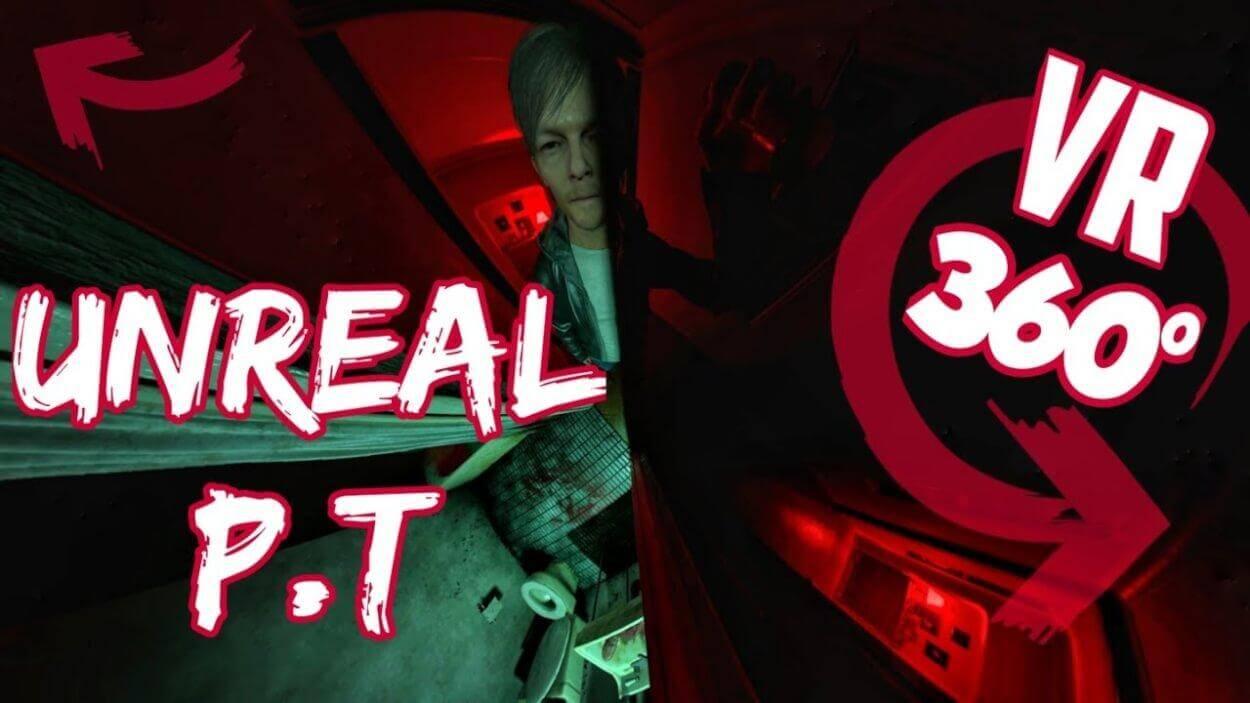 maxresdefault 4 - فیلم سینمایی واقعیت مجازی 360 درجه ترسناک SILENT HILL