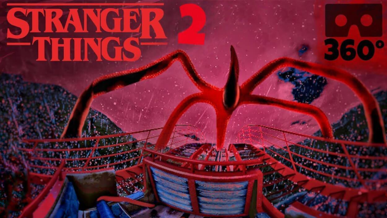 photo 2019 10 15 14 16 20 - فیلم واقعیت مجازی ترین ترسناک Stranger Things 2