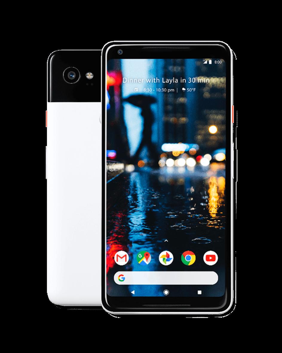 Pixel2 - چه گوشی هایی هدست واقعیت مجازی Daydream را پشتیبانی می کند؟