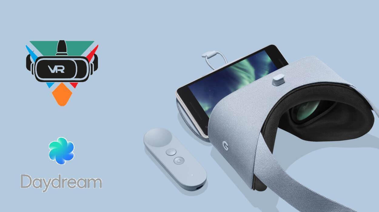 hero headset fog - چه گوشی هایی هدست واقعیت مجازی Daydream را پشتیبانی می کند؟