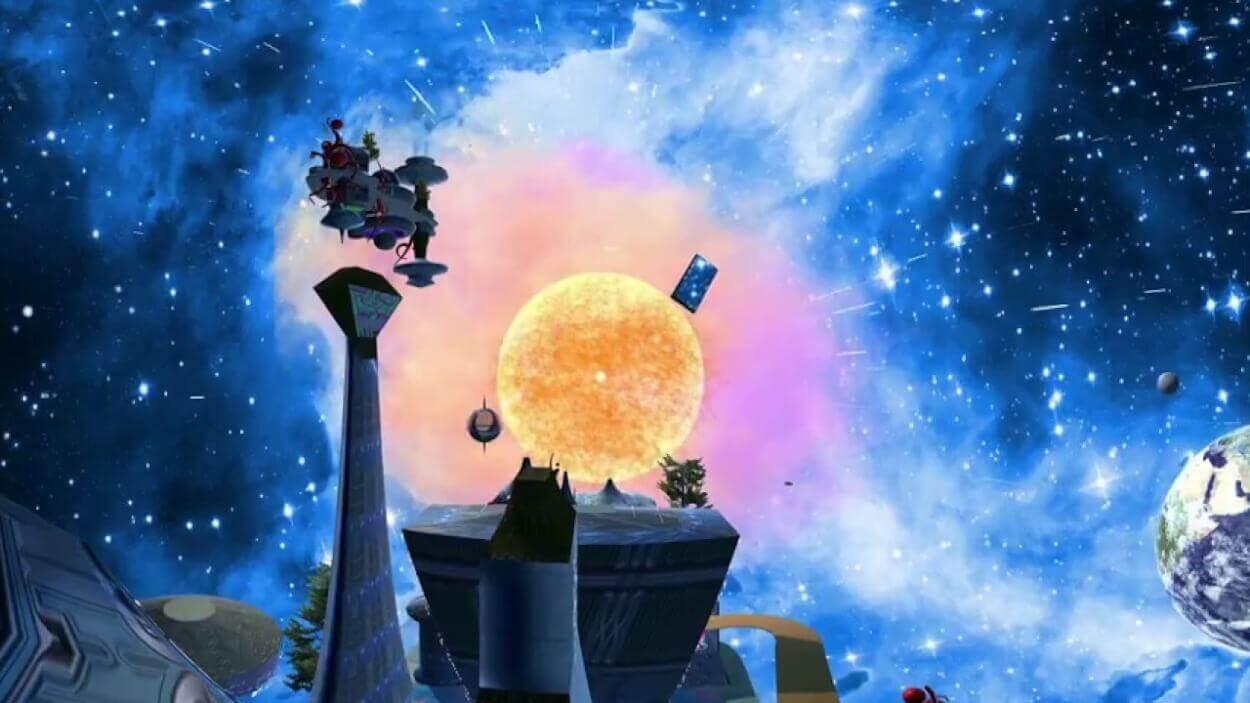maxresdefault 12 - انیمشین موزیکال واقعیت مجازی زمین