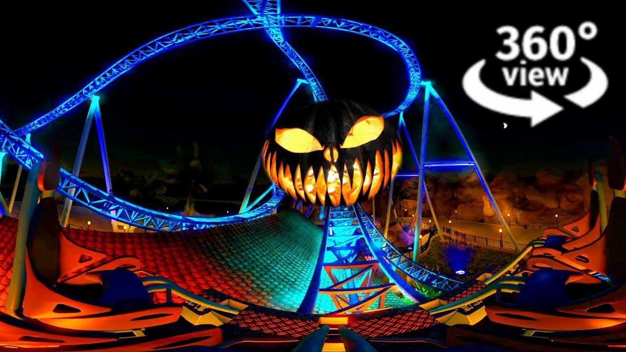 maxresdefault 16 - فیلم واقعیت مجازی ترین هالووین