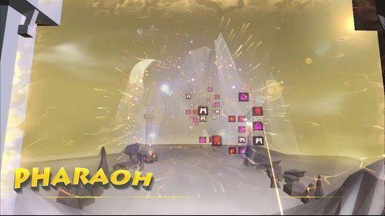 pharaoh VR