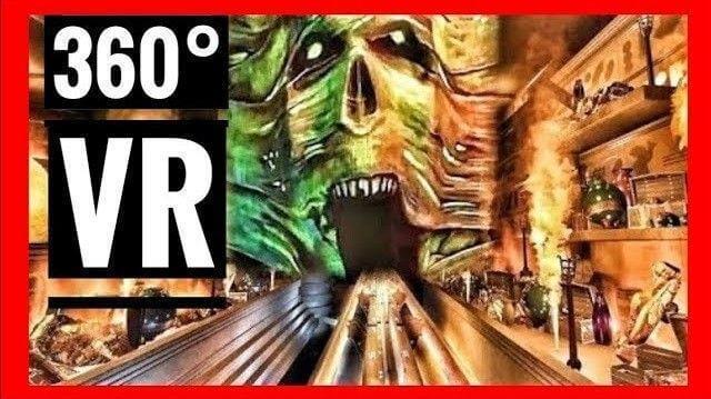 sddefault 1 - فیلم واقعیت مجازی هیجانی ترین مومیایی