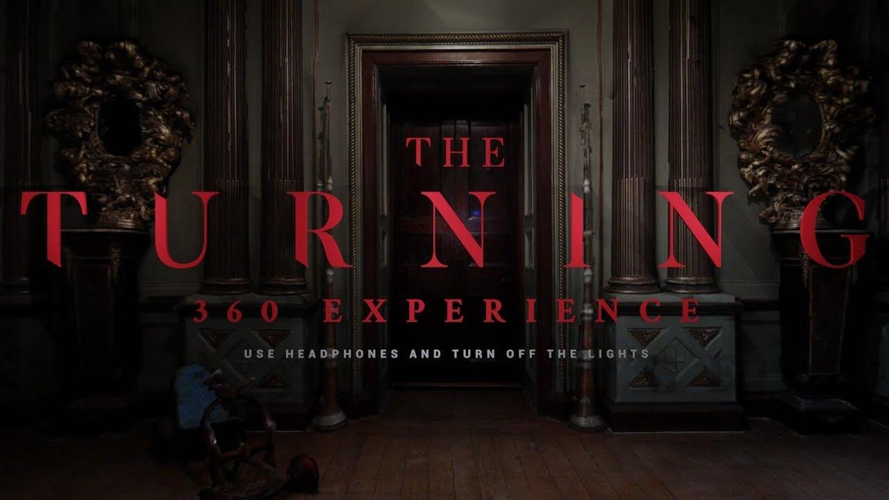 maxresdefault 11 - فیلم واقعیت مجازی ترسناک The Turning