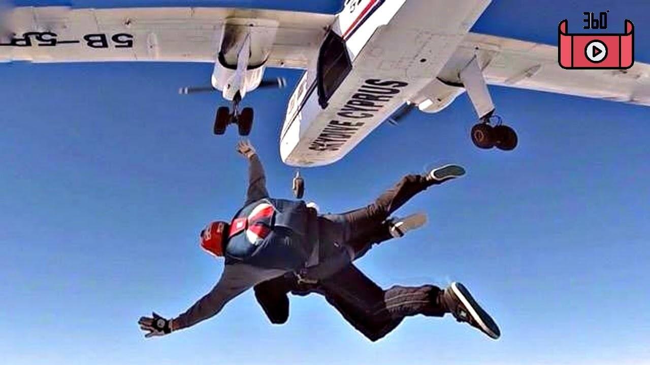 maxresdefault 9 - فیلم واقعیت مجازی 4k پرش از هواپیما 2