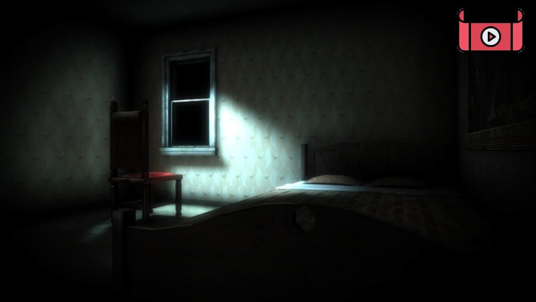1004590 - فیلم واقعیت مجازی ترسناک کابوس جاده