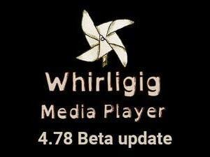 دانلود پلیر واقعیت مجازی Whirligig