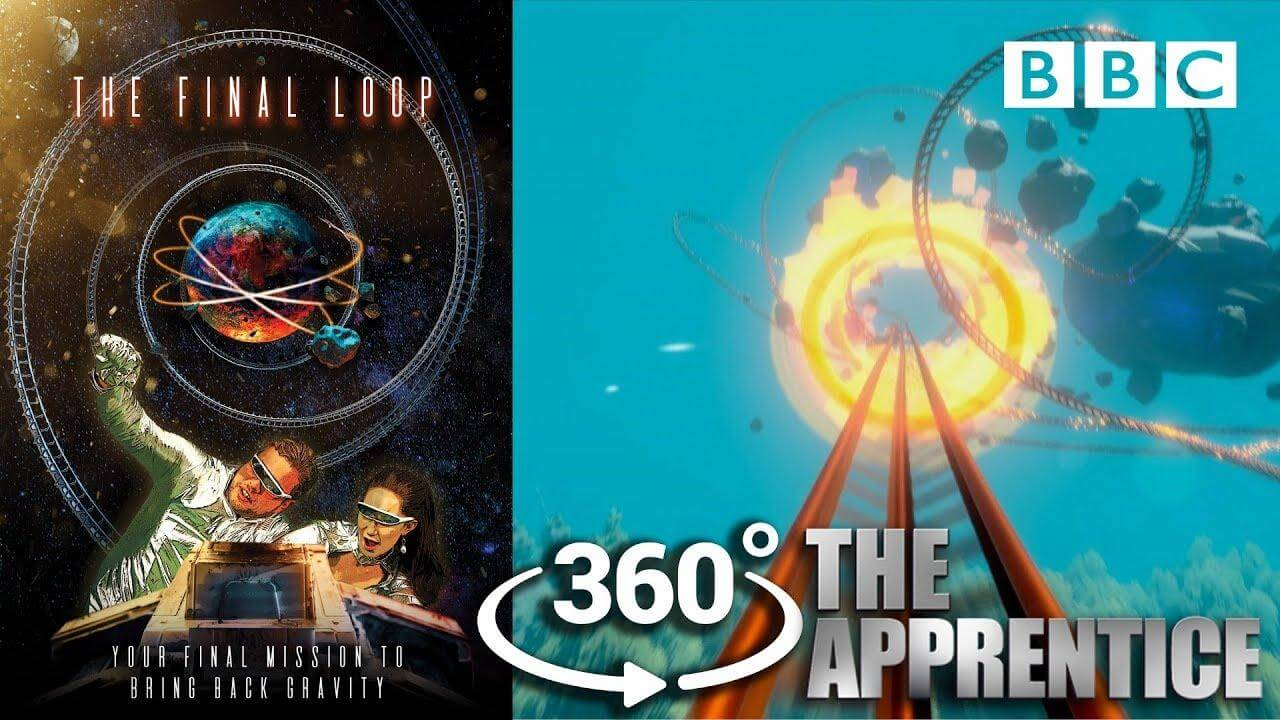 maxresdefault 9 - فیلم واقعیت مجازی ترین هیجانی The Apprentice
