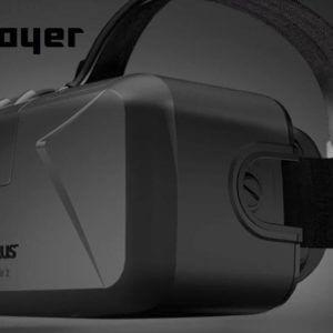 دانلود پلیر واقعیت مجازی اکیولس قدیمی oculus