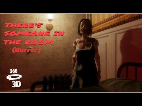 0 3 - فیلم واقعیت مجازی ترسناک کسی در خانه است