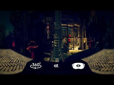 0 5 - فیلم واقعیت مجازی ترین تاریکی
