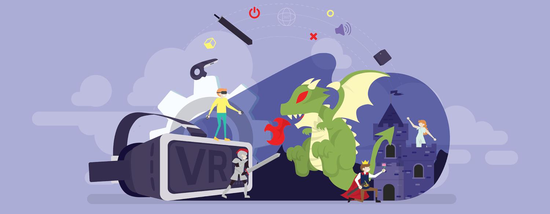 19 02 1 - بهترین پلیرهای رایگان واقعیت مجازی اندرویدی