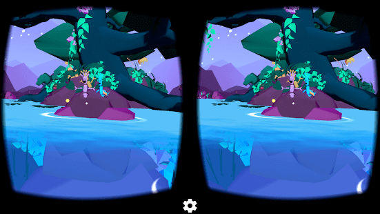 Squeed! VR