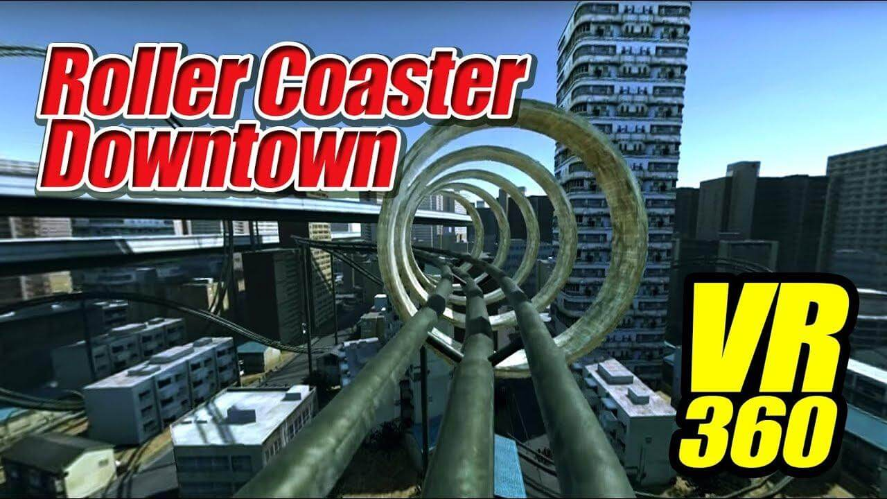 maxresdefault 13 - فیلم واقعیت مجازی 4k ترین Unrealistic